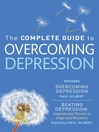 The Complete Guide to Overcoming Depression (eBook)